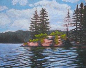 rocky-point-canoe